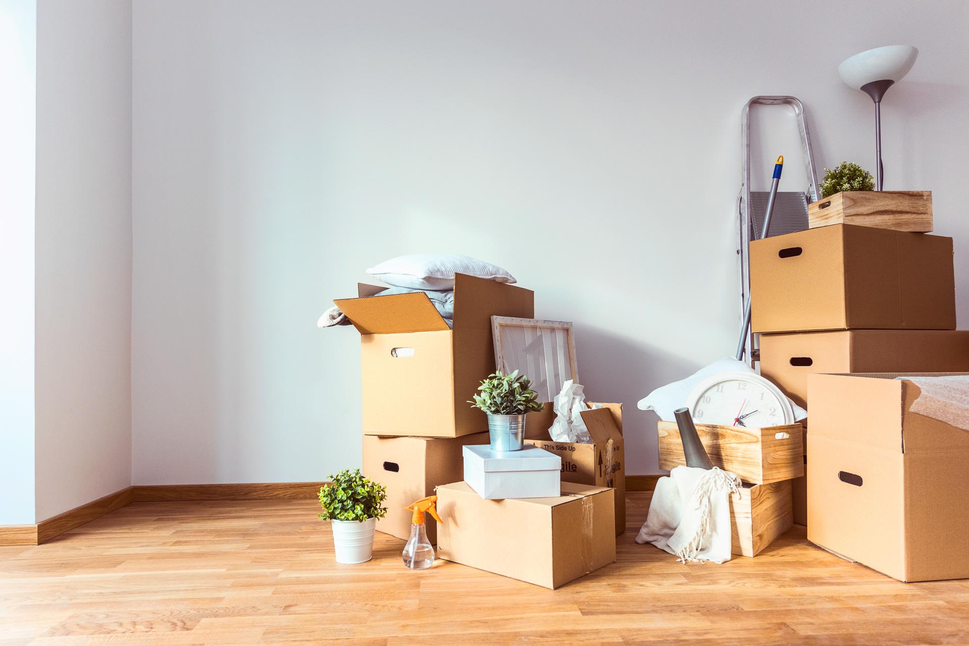 Umzug in die eigene Immobilie - Thönnissen Immobilien