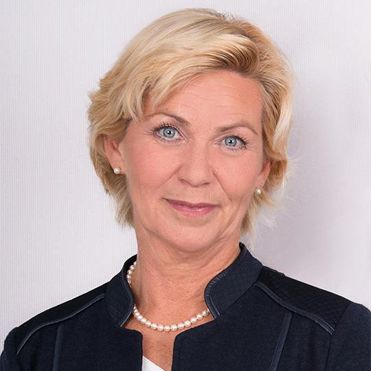 Brigitte Thoennissen - Thönnissen Immobilien