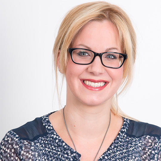 Jana Thoennissen - Thönnissen Immobilien