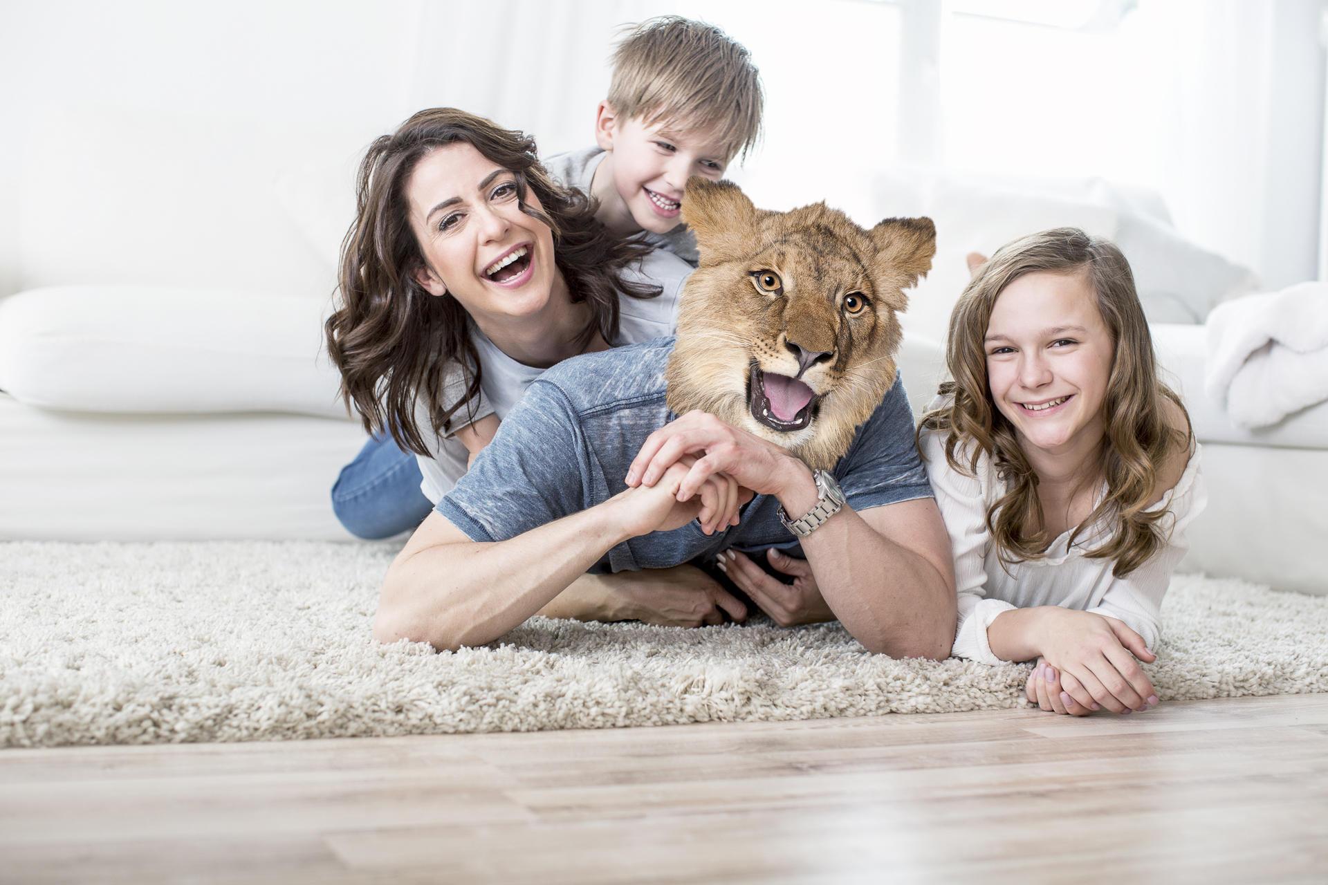 Zeit für Familie - Thönnissen Immobilien