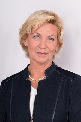 Brigitte Thönnissen - Thönnissen Immobilien