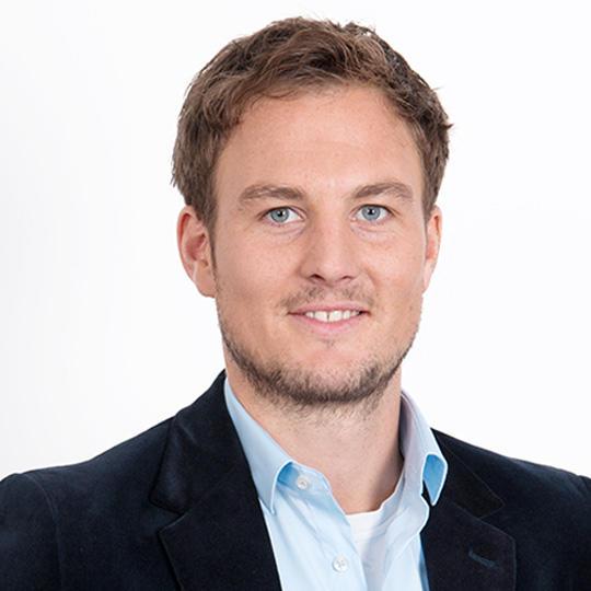 Timo Schmitz - Thönnissen Immobilien