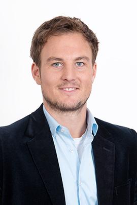 Timo Schmitz - Ihr Immobilienmakler in Heinsberg - Thönnissen Immobilien