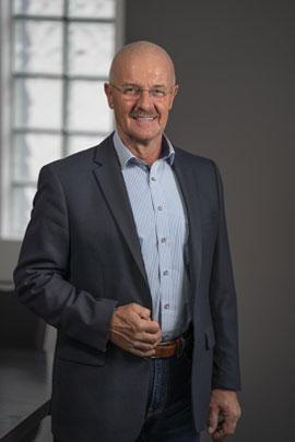 Willi Thoennissen - Ihr Immobilienmakler in Heinsberg - Thönnissen Immobilien