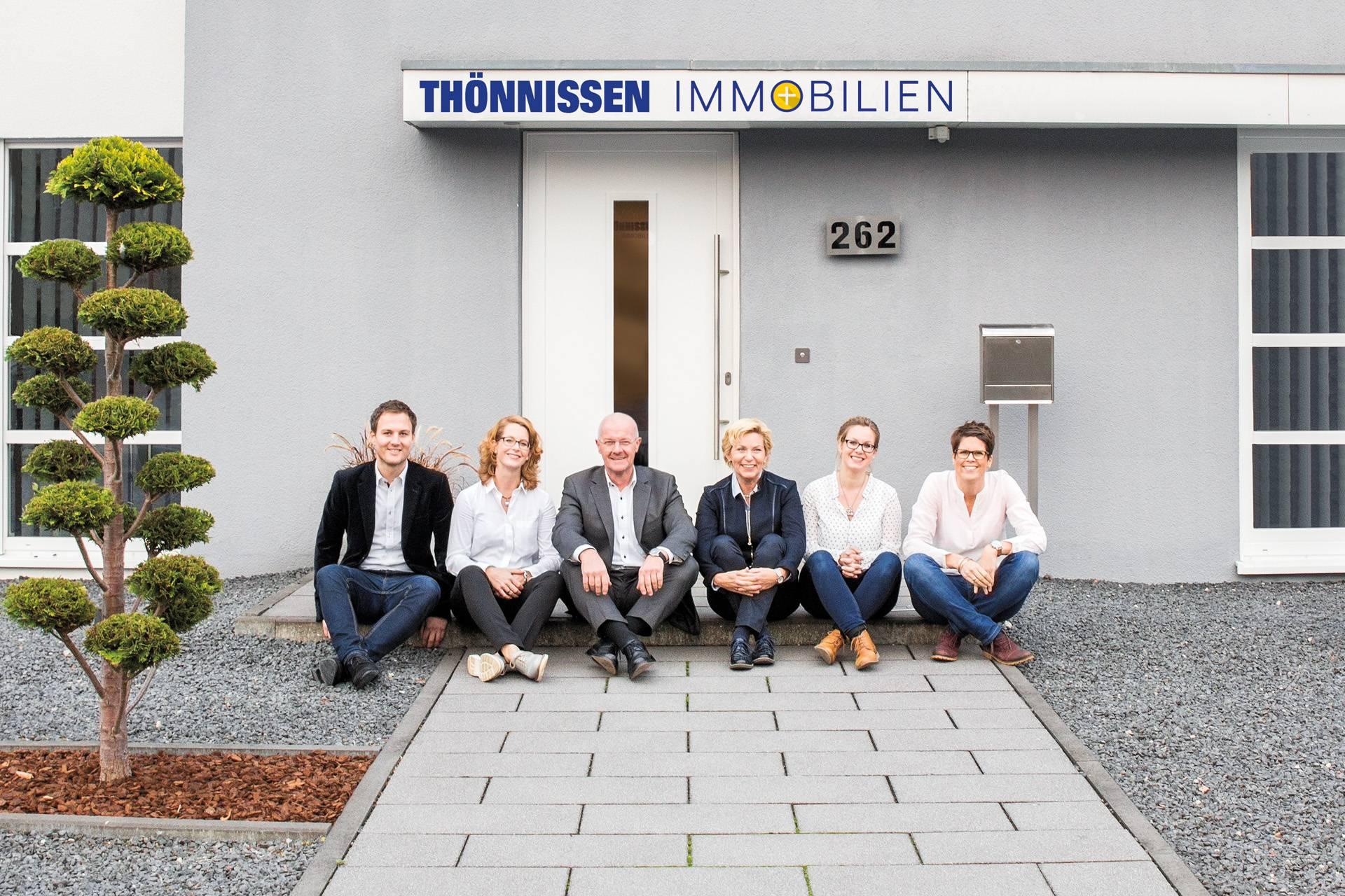 Team Thönnissen - Thönnissen Immobilien